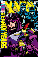 X-Men The Early Years Vol 1 16