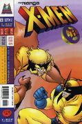 X-Men The Manga Vol 1 12