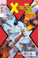 X-Tinction Agenda Vol 1 2