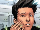 Zachary (Mutant) (Earth-616)