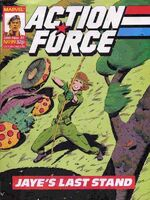 Action Force Vol 1 39