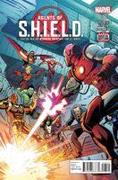 Agents of S.H.I.E.L.D. Vol 1 6