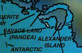 Alexander Island