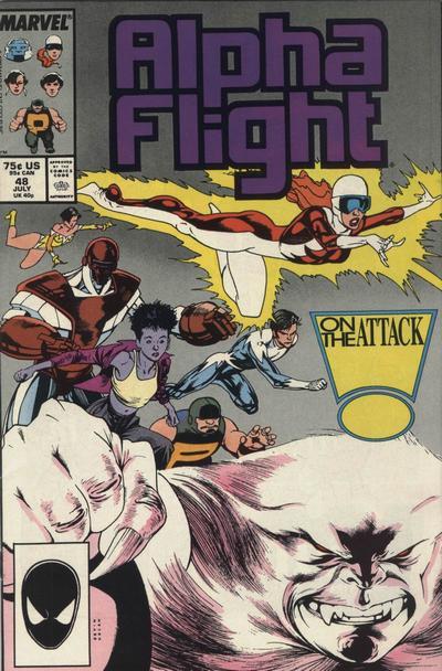 Alpha Flight Vol 1 48