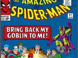 Amazing Spider-Man Vol 1 27