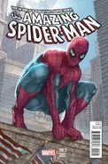 Amazing Spider-Man Vol 1 700.2 Janson Variant