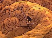 Ani-Men (Earth-1610) from Ultimate Fantastic Four Vol 1 6 0001.jpg