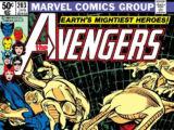 Avengers Vol 1 203