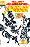 Avengers Vol 1 347