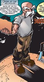 Bob Stirrat (Earth-616)