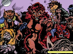 Braineaters (Earth-616) from Marvel Comics Presents Vol 1 56 0001.jpg