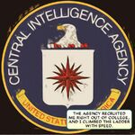 Central Intelligence Agency (Earth-TRN133)