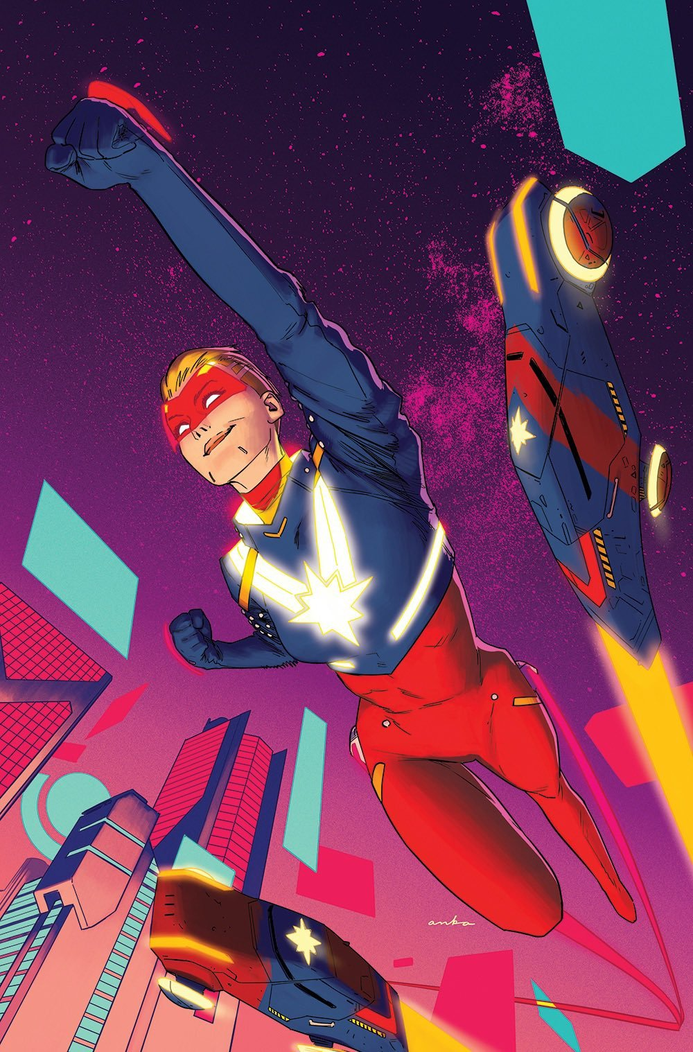 Captain Marvel Vol 10 13 2020 Variant Textless.jpg