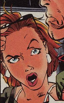 Catherine Totebind (Earth-616)