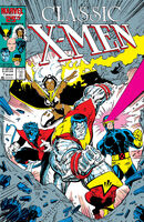 Classic X-Men Vol 1 7