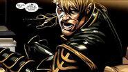 Clinton Barton (Earth-616) from Dark Reign The List - Avengers Vol 1 1 001