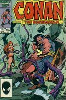 Conan the Barbarian Vol 1 185