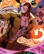 Devil-Fist (Warp World) (Earth-616)