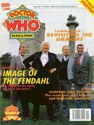 Doctor Who Magazine Vol 1 197