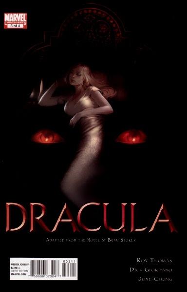 Dracula Vol 2 3