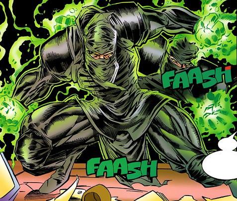 Ebon Knights (Earth-616)