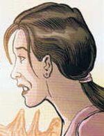 Elizabeth Ross (Earth-9411)