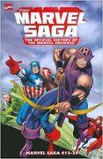 Essential Series Marvel Saga Vol 1 2