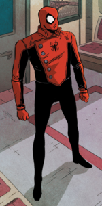 Ezekiel Sims (Earth-4) from Edge of Spider-Verse Vol 1 5 001.png
