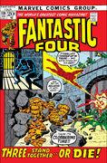 Fantastic Four Vol 1 119