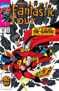 Fantastic Four Vol 1 339