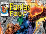 Fantastic Four Vol 3 37
