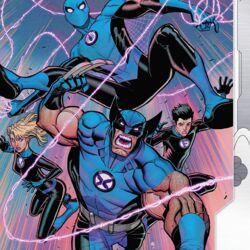 Fantastic Four Vol 6 21