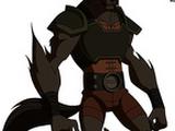Fenris Wolf (Earth-8096)