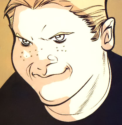 Gooch Herbert (Earth-616)
