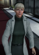 Gwendolyne Stacy (Earth-TRN376)