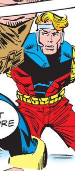 Henry Pym (Earth-982)