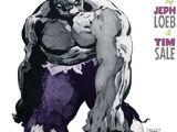 Hulk: Gray Vol 1 1