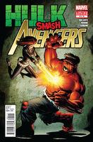 Hulk Smash Avengers Vol 1 5