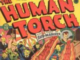 Human Torch Vol 1 13