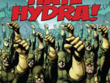 Hydra (Earth-616)