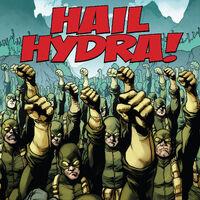 "FCBD MARVEL COMICS 1ST PR /""HAIL HYDRA/"" STEVE ROGERS CAPTAIN AMERICA #1 /& 2 3"