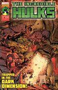 Incredible Hulks (UK) Vol 1 12