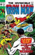 Iron Man Vol 1 32
