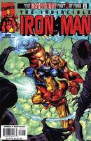 Iron Man Vol 3 22