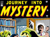 Journey into Mystery Vol 1 1