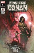 King-Size Conan Vol 1 1
