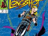 Longshot Vol 1 2