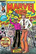 Marvel Age Vol 1 8