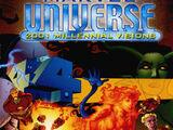 Marvel Universe: Millennial Visions Vol 1 1