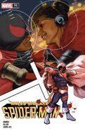 Miles Morales Spider-Man Vol 1 31